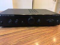 Cambridge Audio A300 intergrated amp