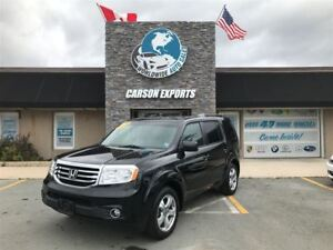 2015 Honda Pilot LOOK EX-L! ONLY 58K! FINANCING AVAILABLE!