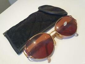 THREE Genuine Various Vintage Sunglasses Antique Collectible Glasses