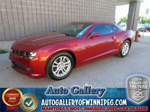 2014 Chevrolet Camaro 1LT*LOW KMS!