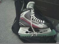 Speed skates size 7.5