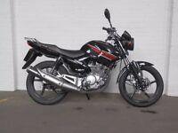 Yamaha YBR 125 YBR125, 14-Reg, long MOT, low miles