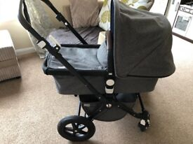 Limited edition bugaboo chameleon