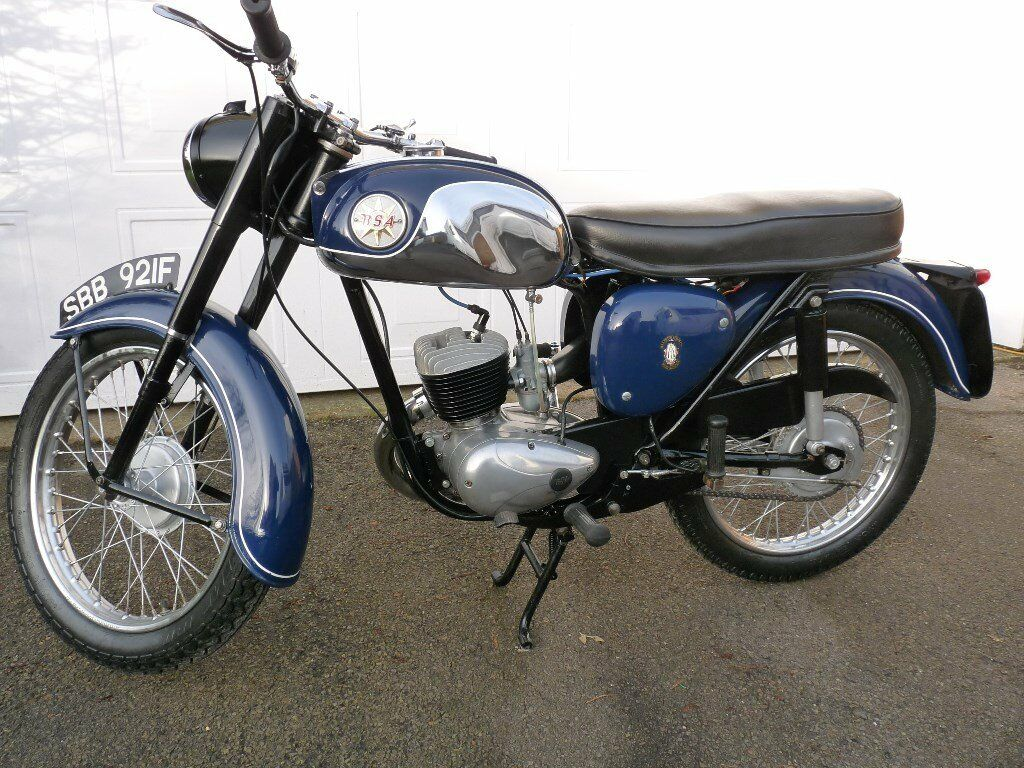 Bsa Bantam D14 In Bradley Stoke Bristol Gumtree