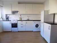 Spacious 2 Bed Flat in Town Centre, Close to Train Station, Uni, Motorway, Available Now - No DSS