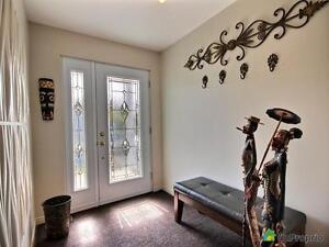 280 000$ - Bungalow à vendre à Alma Lac-Saint-Jean Saguenay-Lac-Saint-Jean image 3