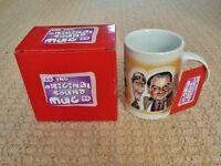 The Original Sound Mug Unofficial Only Fools and Horses Talking Del Boy Mug / Cup