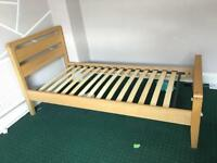 Single Bed ( Bensons for Beds )