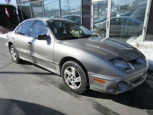 2002 Pontiac Sunfire SLX AUTO