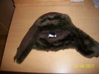 Child's Winter Hat