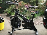 Nordic Track GX 5.2 exercise bike