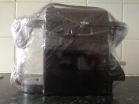 New coffee machine Nespresso Inissia megamix for sale