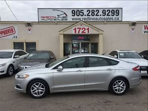 2013 Ford Fusion SE, WE APPROVE ALL CREDIT