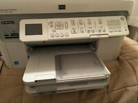 HP Photosmart Wireless Printer