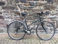 Edinburgh Connection Ladies Bike