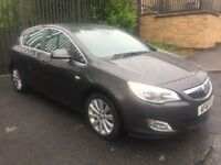 2011 VAUXHALL ASTRA 1.6 VVT 16V SE FULL SERVICE HISTORY 2 KEYS & LOG BOOK LONG MOT UNRECORDED CHEAP