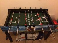 3ft football table from smyths toys