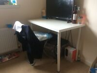 Ikea desk/ table