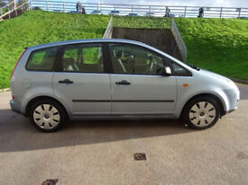 FORD FOCUS 1.6 STYLE TDCI 5d 107 BHP, FULL YEAR MOT, SERVICE RECORDS,