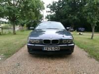 BMW 530d SE 107k miles