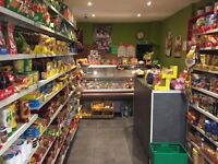 Off licence shop for sale / or shop for rent