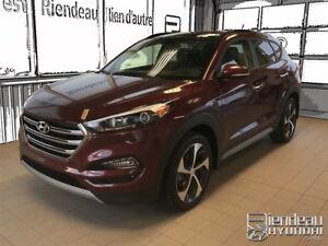 2017 Hyundai Tucson GARANTIE 10 ANS / 200 000 KM* SE 1.6T