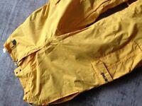 Billabong snowboard pants - large