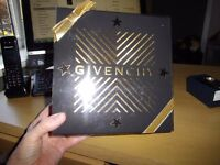 NEW Givenchy £30 Marks + Spencer very irresistible perfume etc. COLLECT