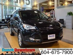 2013 Ford Escape SEL -AWD- Navigation