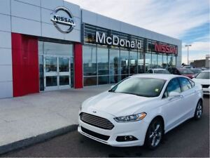 2013 Ford Fusion SE Navigation Winter Rims and Rubber
