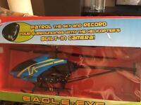 HELECOPTER RIC EAGLE -EYE