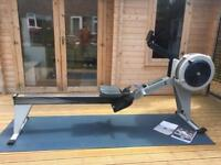 Concept 2 Rower / Rowing Machine Model E with PM5 Monitor,