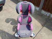 Graco childs car seat. Excellent condition