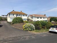 SB lets are delighted to offer this gorgeous, spacious 4 bed detached house in Roedean FREE PARKING
