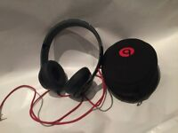 Beats by Dre solo 2 Headphones - never been used