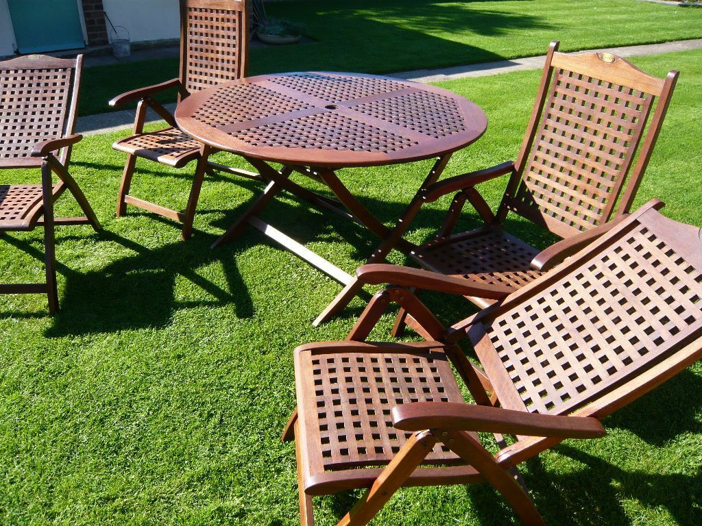 pagoda garden furniture in corringham essex gumtree - Garden Furniture Essex