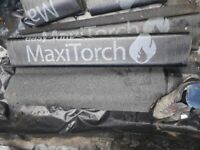 Roofing felt - Torch On - MaxiTorch - Underlay & Topsheet