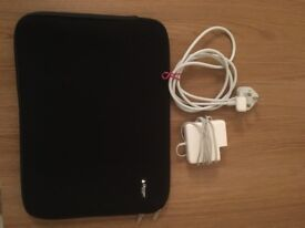 Genuine Apple Macbook Pro 2014/15 charger fully working