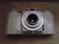Classic 35mm Cameras