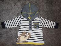 Baby boy clothes bundle 0-6 mths