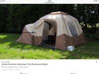 Revolution starcamper 5 tent