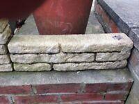 Prefab Wall Bricks