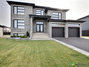 588 000$ - Maison 2 étages à vendre à Carignan