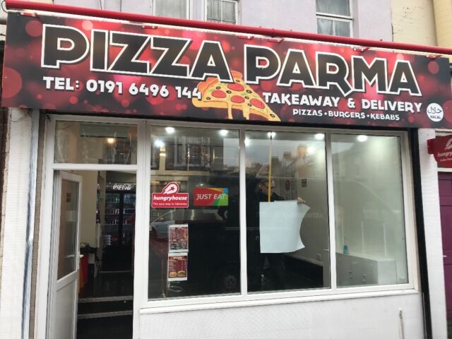 Pizza Parma In South Shields Tyne And Wear Gumtree