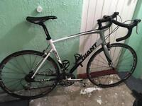 Giant Defy 4 Road Bike large