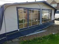 Cara van awning 1025 Reduced