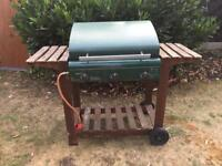 3 Burner Gas BBQ. In perfect working order