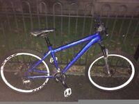 Specialized rockhopper m4 mountain bike