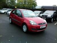 2006 Ford fiesta 1.2 petrol Full mot Very cheap to run and insurance brilliant drives