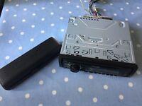 Pioneer Car Stereo DEH-1700UB